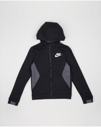 Sportswear Full-Zip Club Hoodie - Teens