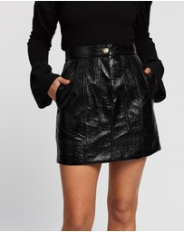 Bec + Bridge - Yvette Mini Skirt