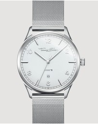 THOMAS SABO - Code TS Steel Mesh Watch