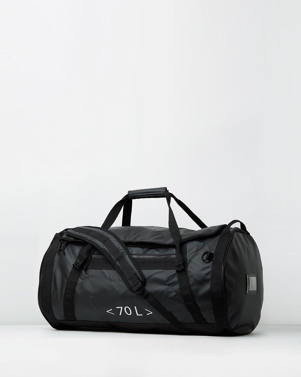 HH Duffle Bag 2 70L by Helly Hansen Online  4399bfe694b8b