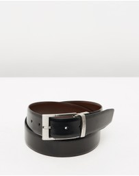 Ted Baker - Connary Reversible Leather Belt