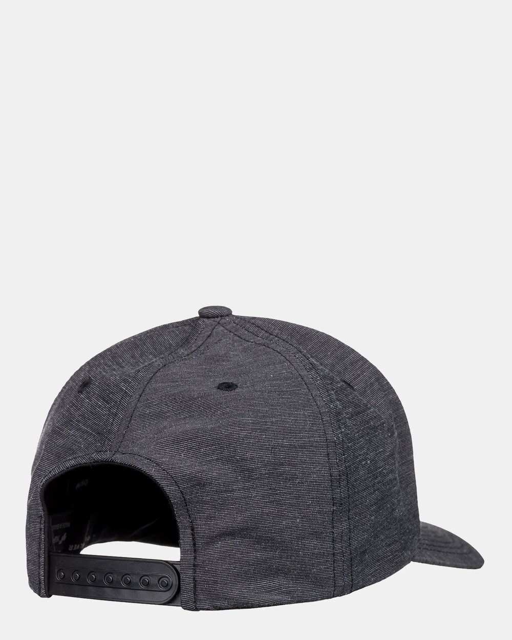low priced a8039 ed6e6 Mens Union Heather Amphibian Snapback Cap by Quiksilver Online   THE ICONIC    Australia