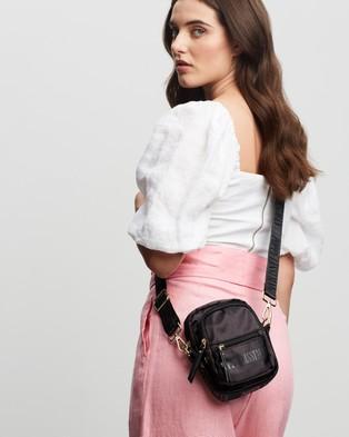 Poppy Lissiman - Nifty Camera Bag - Handbags (Black) Nifty Camera Bag