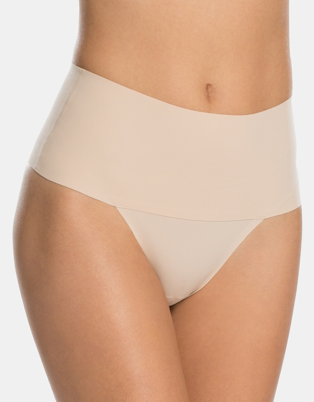 Spanx - Undi-Tectable Thong