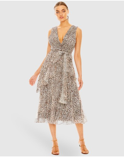Talulah - Sugar & Spice Midi Dress