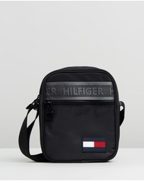 Tommy Hilfiger - Sport Mix Mini Reporter Bag