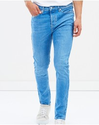 Topman - Zingy Stretch Taper Jeans