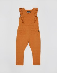 Rock Your Kid - Desert Jumpsuit - Kids-Teen