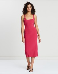 Bec & Bridge - Valentine Midi Dress