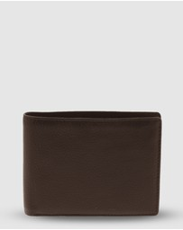 Cobb & Co - Maxy RFID Safe Leather Wallet