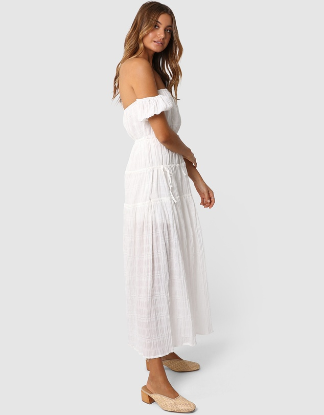 Lost in Lunar  - Chyna Maxi Dress