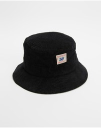 Deus Ex Machina - Ronny Cord Bucket Hat