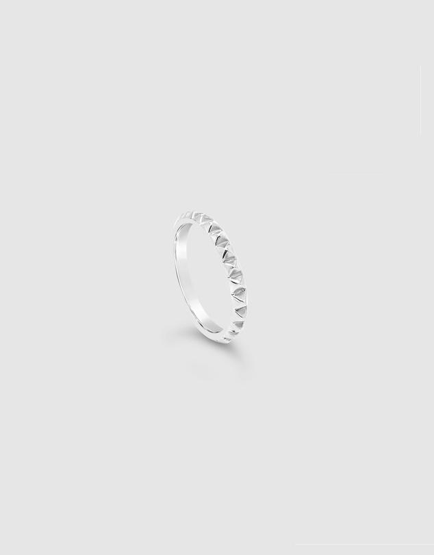Women Rockstud Ring
