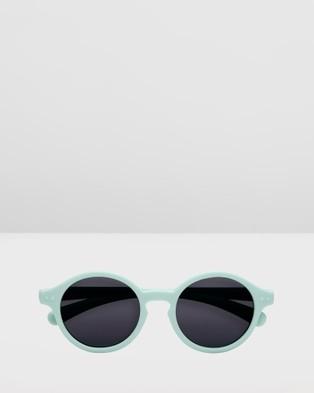 IZIPIZI Sun Kids Plus Collection - Sunglasses (Blue)