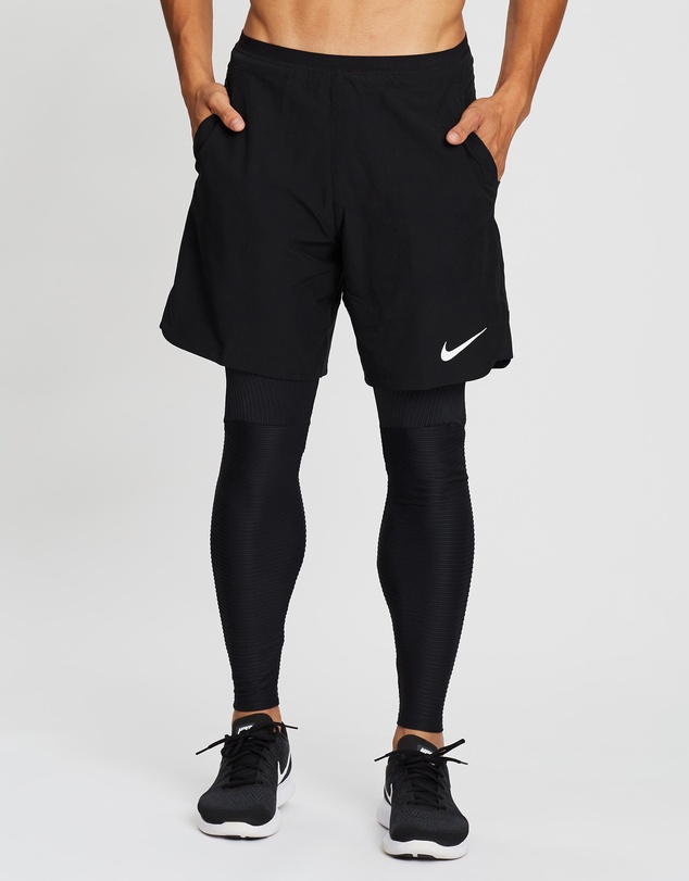 Nike - Tech Pack Running Tights - Men's