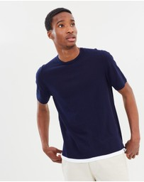 NN.07 - Cotton Short Sleeve Tee