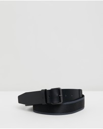 BOSS - Casual Fabric Belt