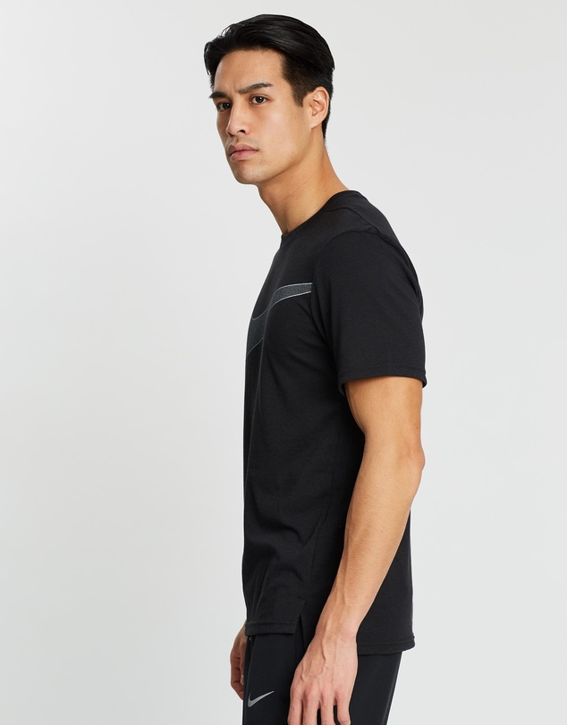 Nike - Breathe SS Training Top - Men's