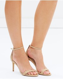 SPURR - ICONIC EXCLUSIVE - Bree Heels