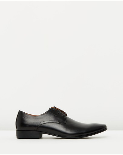 Double Oak Mills - Charles Leather Derby