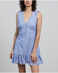 Elka Collective - Ambra Sleeveless Dress