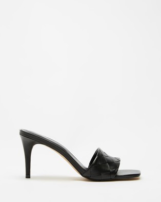 ALDO Acendan - Sandals (Black)