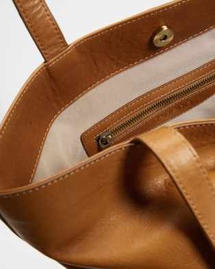 Bueno - Dixon - Handbags (Coconut) Dixon