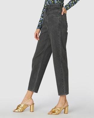 Gorman Billie Jeans - Slim (Grey)