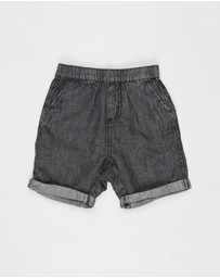 Cotton On Baby - Danny Shorts - Babies