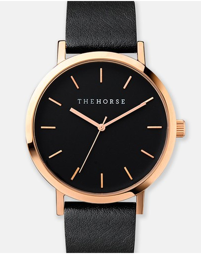 The Horse - The Original Analogue Watch