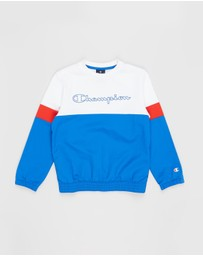 Champion - EU Boys Pullover - Teens