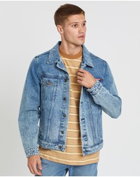 Wrangler - Denim Trucker Jacket