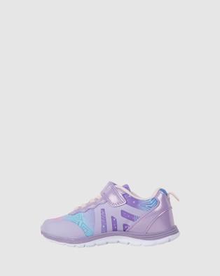CIAO - CS Dash Lifestyle Shoes (Lilac Starburst)