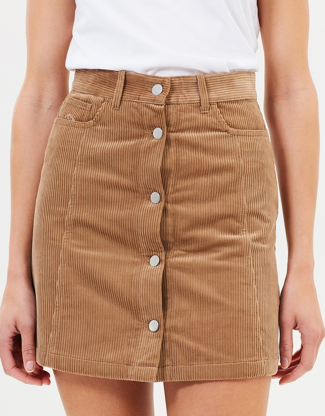 Wood Wood - Addie Skirt