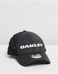 Oakley - Heather New Era Hat
