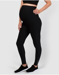 d+k - Lotus Maternity Full Length Tights