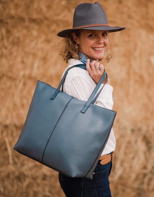 Women Bowie Tote Bag