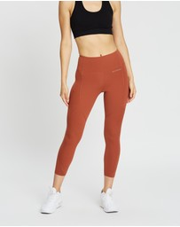 MOVEMAMI - London Leggings