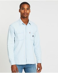 Levi's - New Camp Overshirt