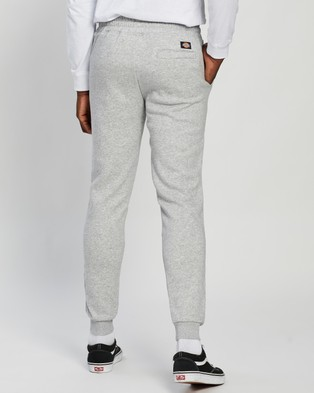 Dickies Double Knee Track Pant - Sweatpants (Grey Marle)