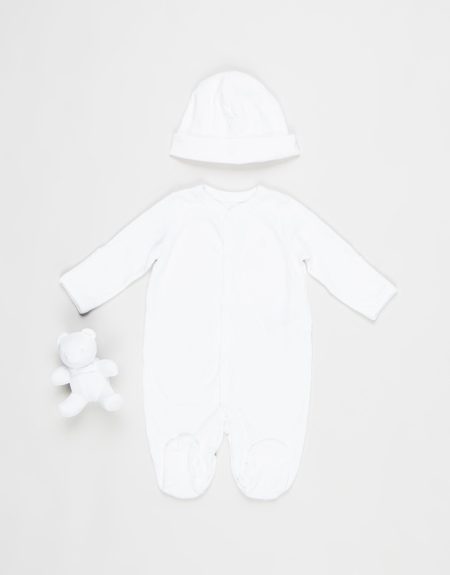 Polo Ralph Lauren - Sleep Gift Box Set - Babies