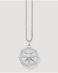THOMAS SABO - Love Compass Necklace
