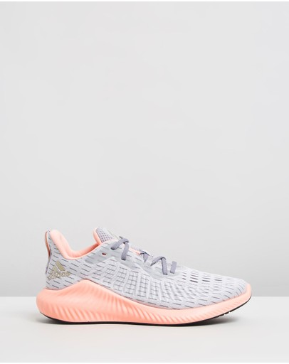 adidas Performance - Alphabounce+ - Women's