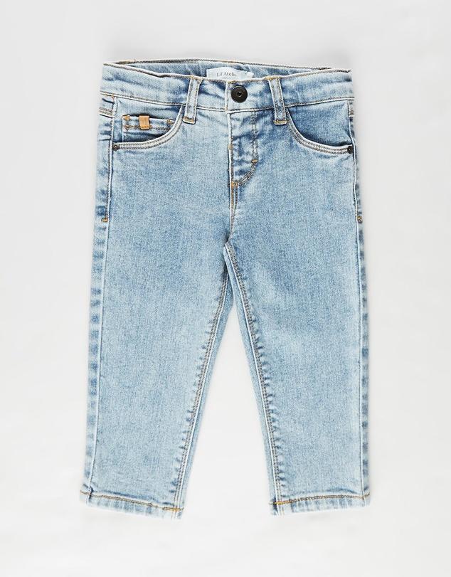 Kids Robin Denim Pants - Kids
