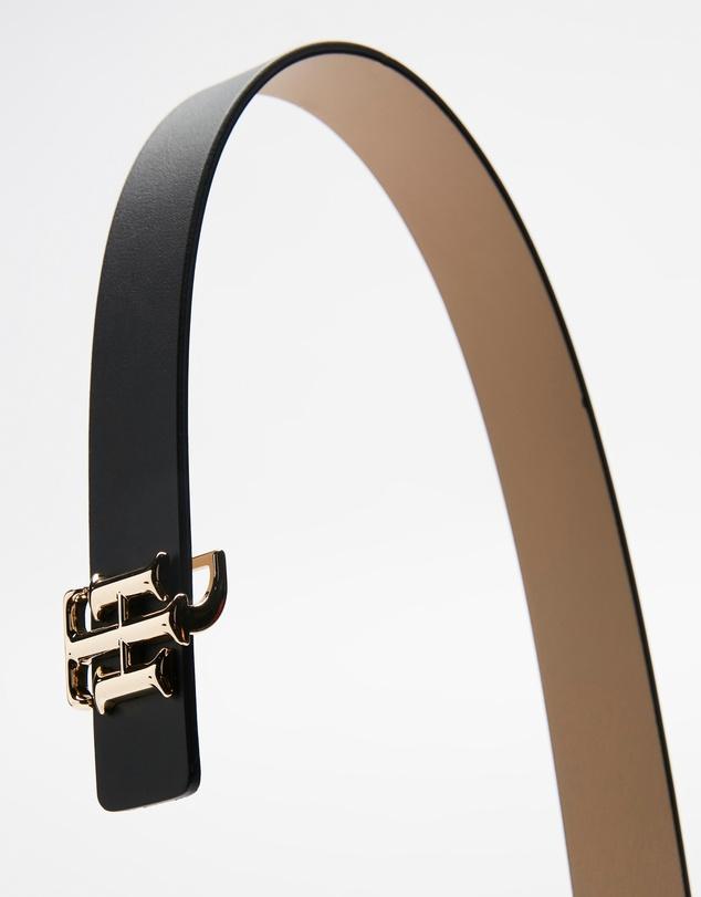 Women Logo Reversible Belt 3.0