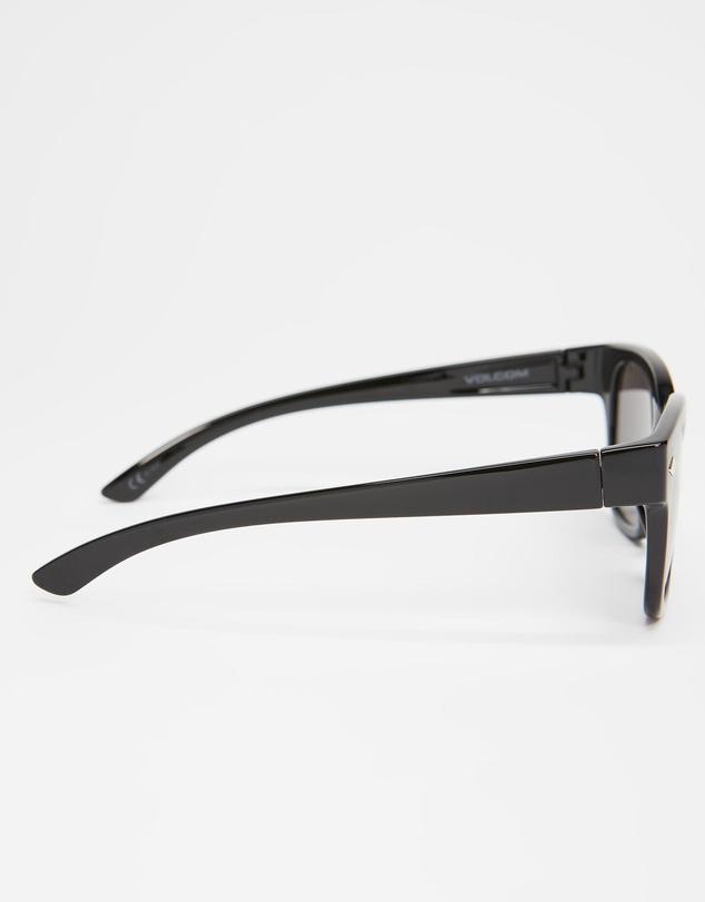 Women Freestyle Sunglasses Gloss Black