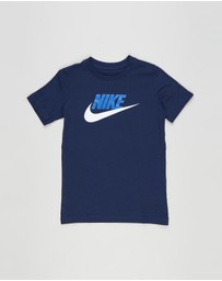 Nike - NSW Futura Tee - Kids-Teens