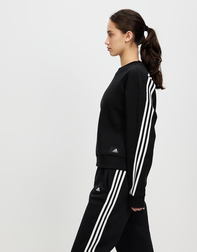 Women Sportswear Future Icons 3-Stripes Crew