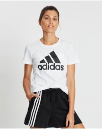 adidas Performance - Must Haves Badge of Sport Tee