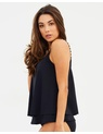 Michael Kors - Layered Tankini Top